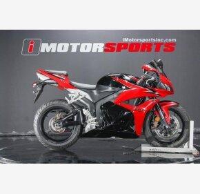 2009 Honda CBR600RR for sale 200763604