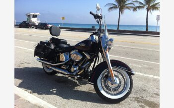 2011 Harley-Davidson Softail for sale 200764199