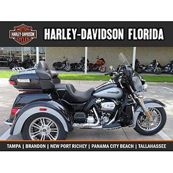 2019 Harley-Davidson Trike Tri Glide Ultra for sale 200764350
