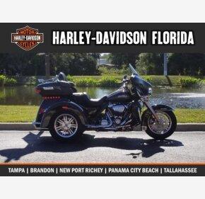 2019 Harley-Davidson Trike Tri Glide Ultra for sale 200764459