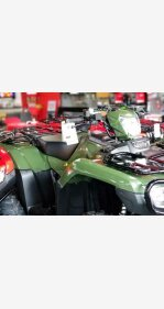 2018 Honda FourTrax Foreman Rubicon for sale 200764740