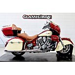 2016 Indian Roadmaster for sale 200764863