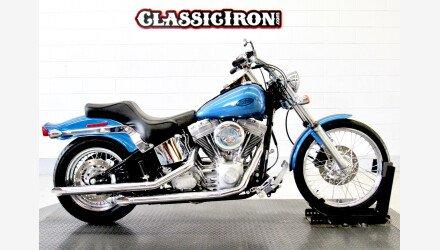 2005 Harley-Davidson Softail for sale 200764865