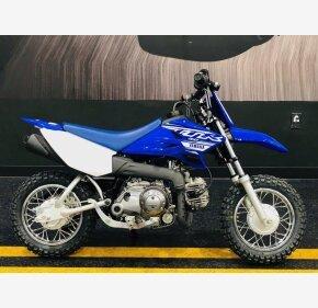 2019 Yamaha TT-R50E for sale 200765278