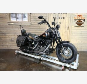 2009 Harley-Davidson Softail for sale 200765387