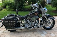 1997 Harley-Davidson Softail for sale 200765409