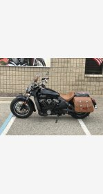 2018 Indian Scout for sale 200765477