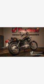 2005 Yamaha Virago 250 for sale 200765624