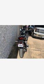 2017 Kawasaki Ninja 300 ABS for sale 200765971