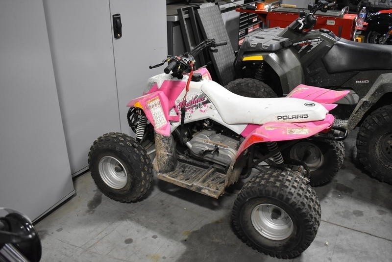 Polaris Outlaw 90 Motorcycles for Sale - Motorcycles on