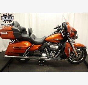 2019 Harley-Davidson Touring Ultra Limited for sale 200766300
