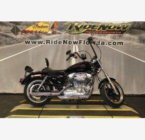 2012 Harley-Davidson Sportster for sale 200766339