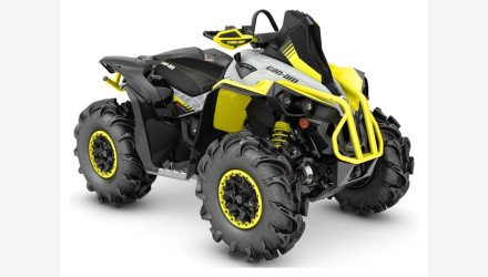 2019 Can-Am Renegade 570 for sale 200766589
