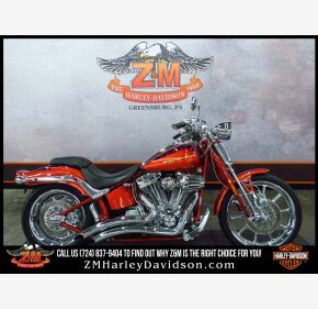 2007 Harley-Davidson Softail for sale 200767218