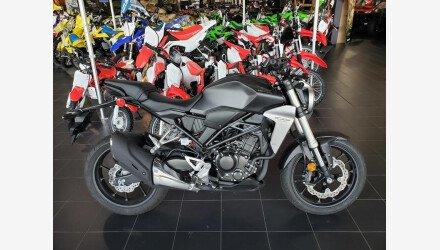 2019 Honda CB300R for sale 200767726