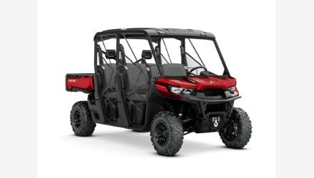 2019 Can-Am Defender for sale 200768353