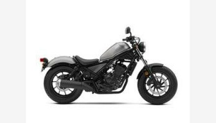 2018 Honda Rebel 300 for sale 200768441