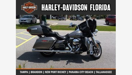 2016 Harley-Davidson Touring Ultra Classic Electra Glide for sale 200768482