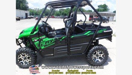 2020 Kawasaki Teryx for sale 200768598
