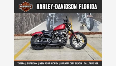 2019 Harley-Davidson Sportster Iron 883 for sale 200768650