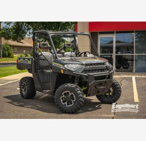 2019 Polaris Ranger XP 1000 for sale 200768776