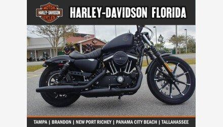 2019 Harley-Davidson Sportster Iron 883 for sale 200768981