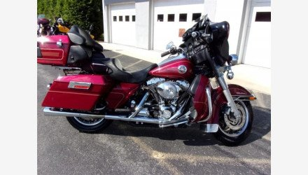 2004 Harley-Davidson Touring for sale 200769055