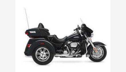 2018 Harley-Davidson Trike Tri Glide Ultra for sale 200769104