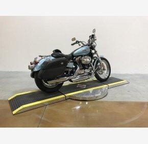 2007 Harley-Davidson Sportster for sale 200769224