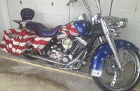 2007 Harley-Davidson Touring Road King Classic for sale 200769269