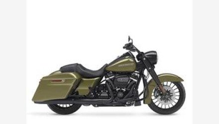 2018 Harley-Davidson Touring Road King Special for sale 200769678