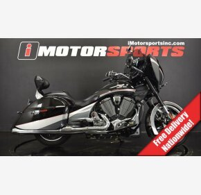 2015 Victory Magnum for sale 200769813