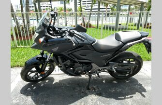 2014 Honda NC700X for sale 200770342
