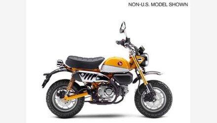 2019 Honda Monkey for sale 200770348