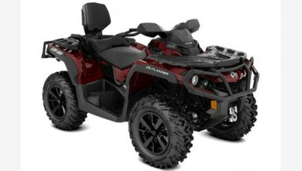 2019 Can-Am Outlander MAX 650 XT for sale 200770359