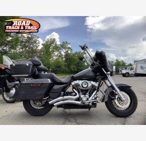 2007 Harley-Davidson Touring for sale 200770601
