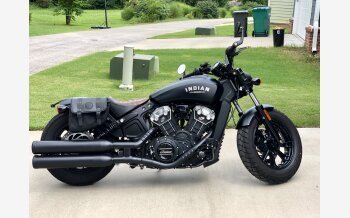 2018 Indian Scout Bobber ABS for sale 200770751
