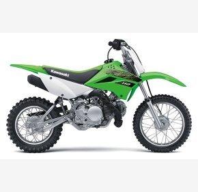 2020 Kawasaki KLX110 for sale 200771069