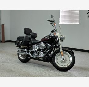 2007 Harley-Davidson Softail for sale 200771092