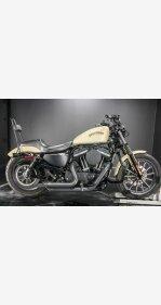 2014 Harley-Davidson Sportster for sale 200771125