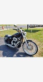 2009 Harley-Davidson Sportster Custom for sale 200771162