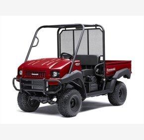2020 Kawasaki Mule 4000 for sale 200771264