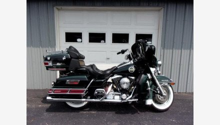1996 Harley-Davidson Touring for sale 200771353