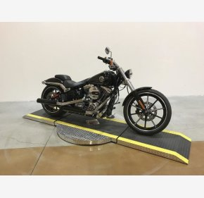 2016 Harley-Davidson Softail for sale 200771457