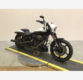 2017 Harley-Davidson CVO Breakout for sale 200771468