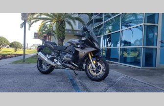 2018 BMW R1200RS for sale 200771542