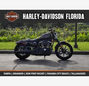 2019 Harley-Davidson Sportster Iron 883 for sale 200771740