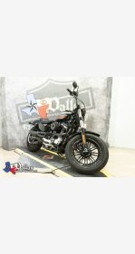 2019 Harley-Davidson Sportster Forty-Eight Special for sale 200772884