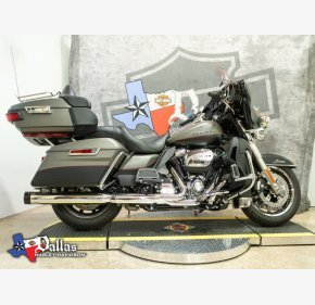 2019 Harley-Davidson Touring Ultra Limited for sale 200772887