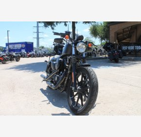 2019 Harley-Davidson Sportster Iron 883 for sale 200772894